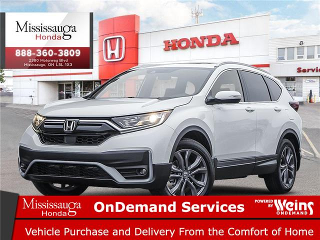2021 Honda CR-V Sport (Stk: 328786) in Mississauga - Image 1 of 23