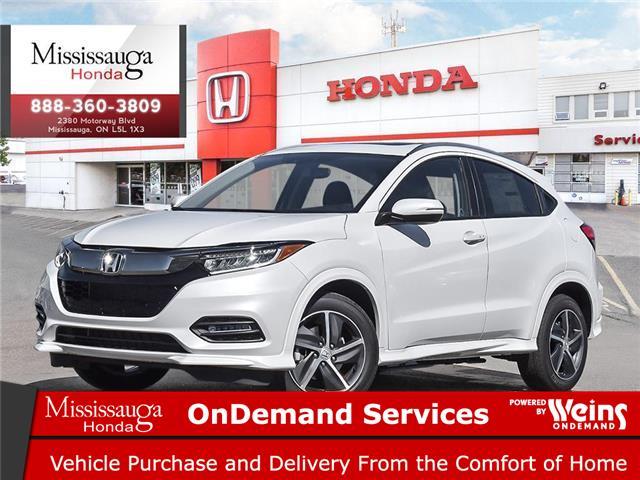 2021 Honda HR-V Touring (Stk: 328858) in Mississauga - Image 1 of 21