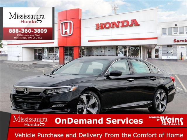2021 Honda Accord Touring 2.0T (Stk: 328883) in Mississauga - Image 1 of 22
