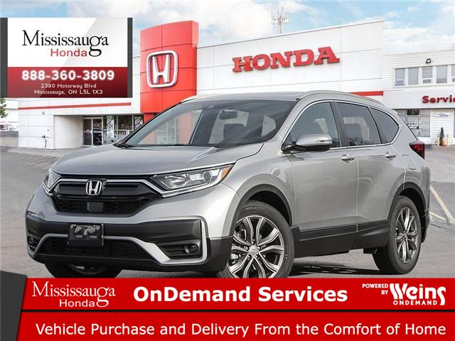 2021 Honda CR-V Sport (Stk: 328870) in Mississauga - Image 1 of 23