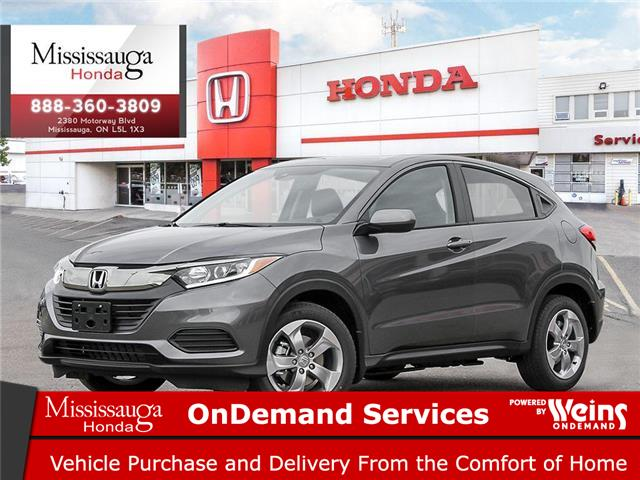 2021 Honda HR-V LX (Stk: 328940) in Mississauga - Image 1 of 23