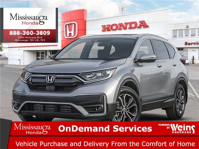 2021 Honda CR-V EX-L (Stk: 328972) in Mississauga - Image 1 of 16