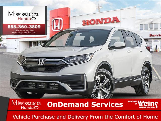 2021 Honda CR-V LX (Stk: 328974) in Mississauga - Image 1 of 23