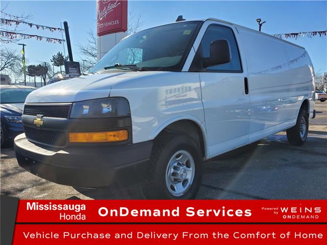 2019 Chevrolet Express 2500 Work Van (Stk: 328339C) in Mississauga - Image 1 of 17