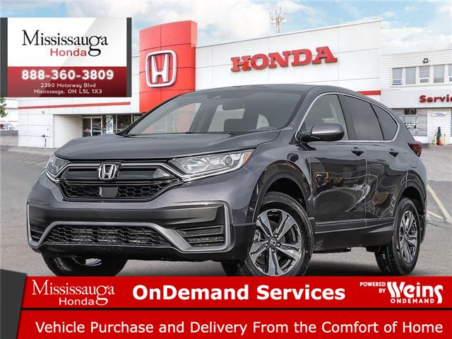 2021 Honda CR-V LX (Stk: 328991) in Mississauga - Image 1 of 23