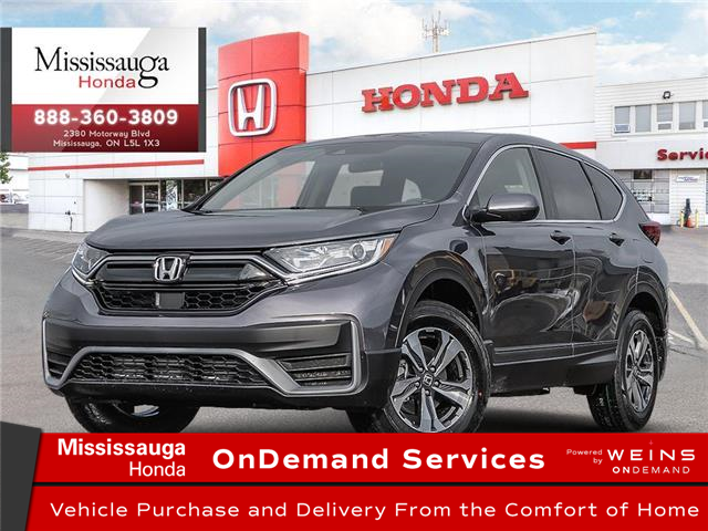 2021 Honda CR-V LX (Stk: 328993) in Mississauga - Image 1 of 23