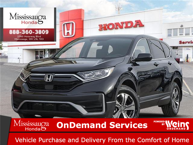 2021 Honda CR-V LX (Stk: 328992) in Mississauga - Image 1 of 23