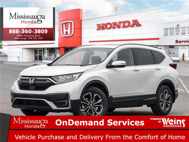 2021 Honda CR-V EX-L (Stk: 329026) in Mississauga - Image 1 of 23