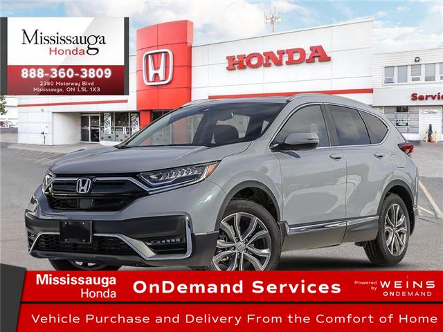 2021 Honda CR-V Touring (Stk: 329136) in Mississauga - Image 1 of 21