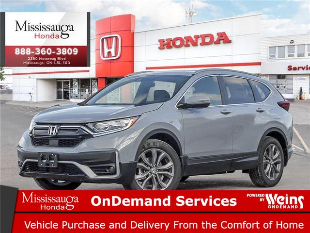 2021 Honda CR-V Sport (Stk: 329127) in Mississauga - Image 1 of 23