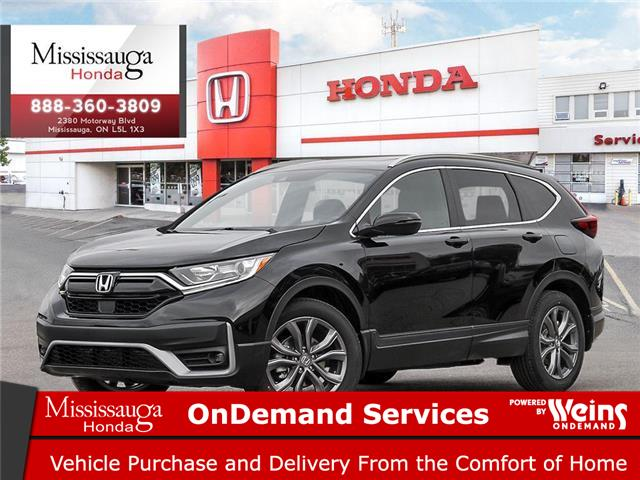 2021 Honda CR-V Sport (Stk: 329126) in Mississauga - Image 1 of 23