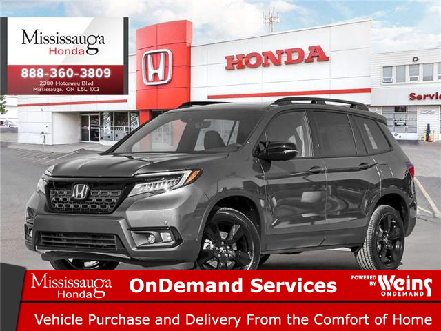 2021 Honda Passport Touring (Stk: 329164) in Mississauga - Image 1 of 23