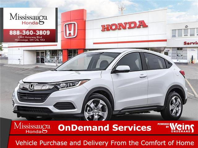2021 Honda HR-V LX (Stk: 329167) in Mississauga - Image 1 of 23