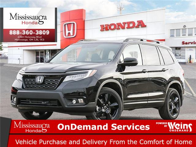 2021 Honda Passport Touring (Stk: 329178) in Mississauga - Image 1 of 23