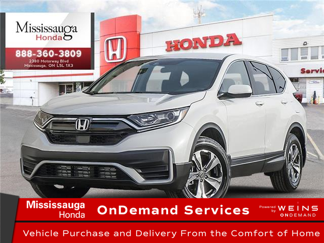2021 Honda CR-V LX (Stk: 329188) in Mississauga - Image 1 of 23