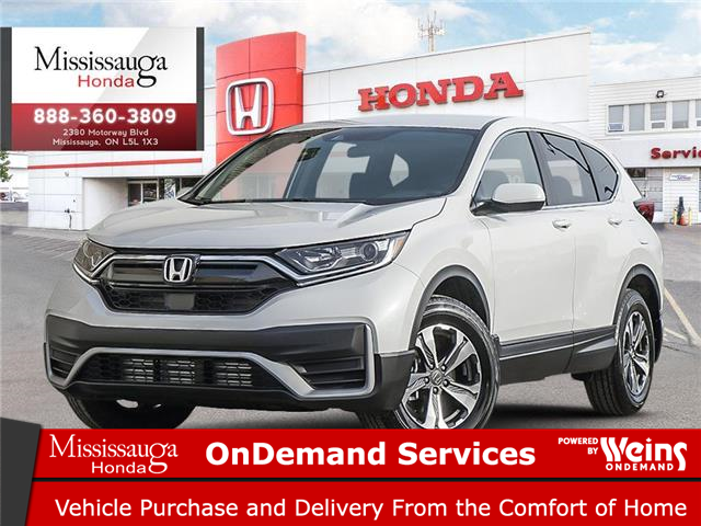 2021 Honda CR-V LX (Stk: 329277) in Mississauga - Image 1 of 23