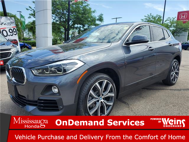 2019 BMW X2 xDrive28i (Stk: 329306A) in Mississauga - Image 1 of 24