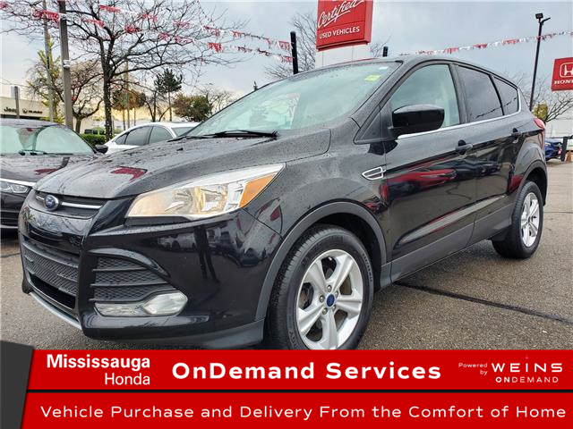 2016 Ford Escape SE (Stk: 329597A) in Mississauga - Image 1 of 20