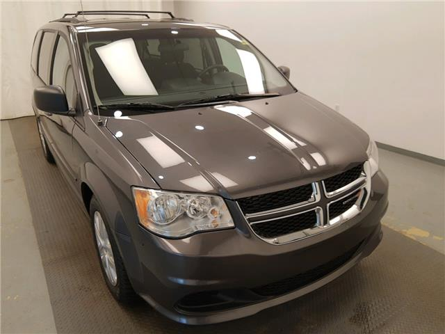 2017 Dodge Grand Caravan CVP/SXT (Stk: 195637) in Lethbridge - Image 1 of 29