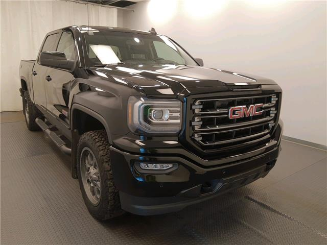 2017 GMC Sierra 1500 SLT (Stk: 176308) in Lethbridge - Image 1 of 30