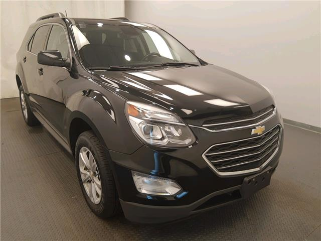 2017 Chevrolet Equinox LT (Stk: 220399) in Lethbridge - Image 1 of 22