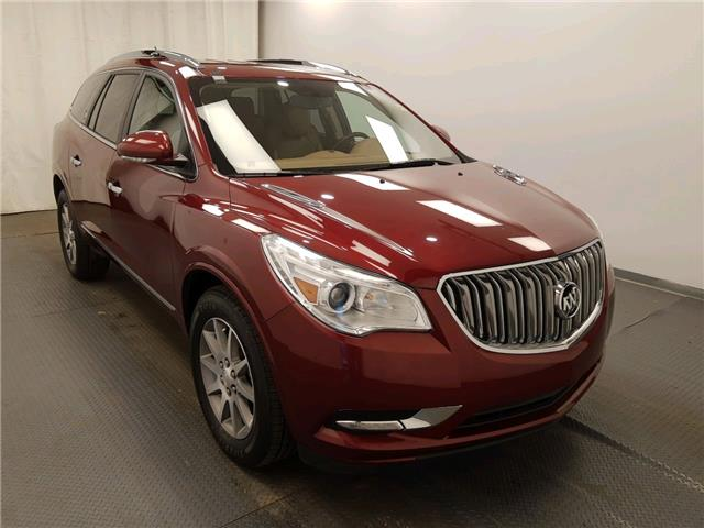 2017 Buick Enclave Leather (Stk: 172204) in Lethbridge - Image 1 of 29