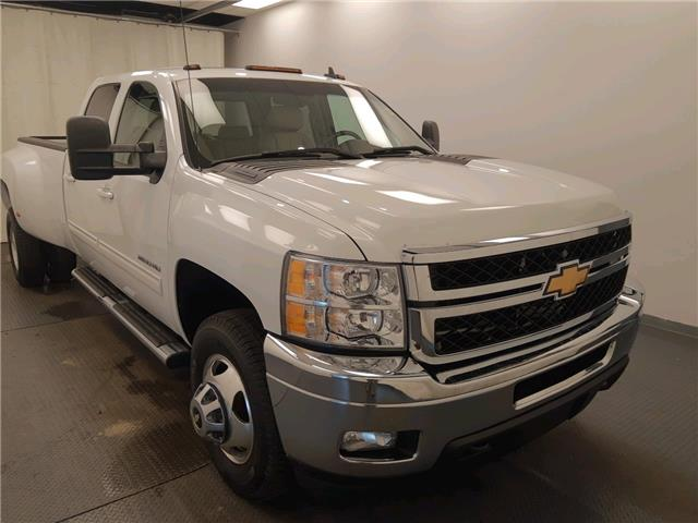 2014 Chevrolet Silverado 3500HD LTZ (Stk: 137143) in Lethbridge - Image 1 of 27
