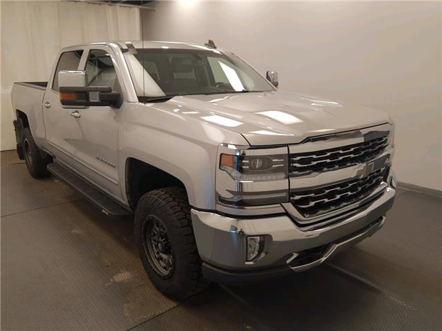 2017 Chevrolet Silverado 1500 1LZ (Stk: 221526) in Lethbridge - Image 1 of 31