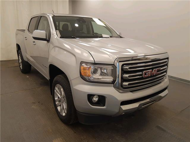 2017 GMC Canyon SLT (Stk: 184304) in Lethbridge - Image 1 of 29