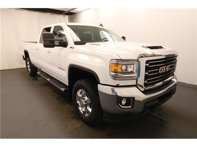 2019 GMC Sierra 3500HD SLE (Stk: 202233) in Lethbridge - Image 1 of 30