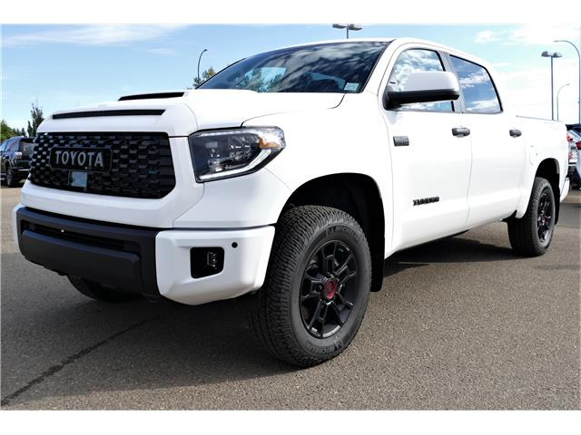 2020 Toyota Tundra Base (Stk: TUL202) in Lloydminster - Image 1 of 22