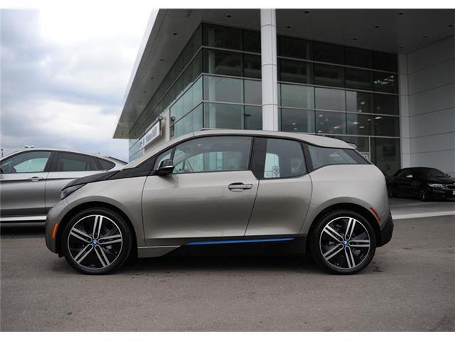 2017 BMW i3 Base w/Range Extender (Stk: 7892505) in Brampton - Image 2 of 12