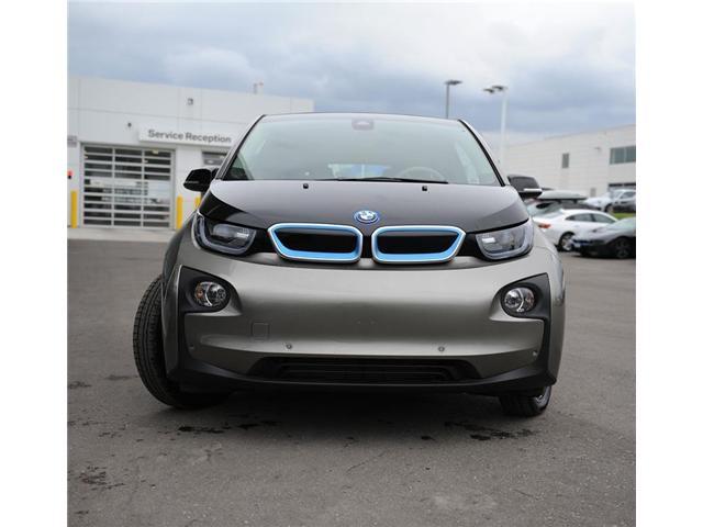 2017 BMW i3 Base w/Range Extender (Stk: 7892505) in Brampton - Image 3 of 12