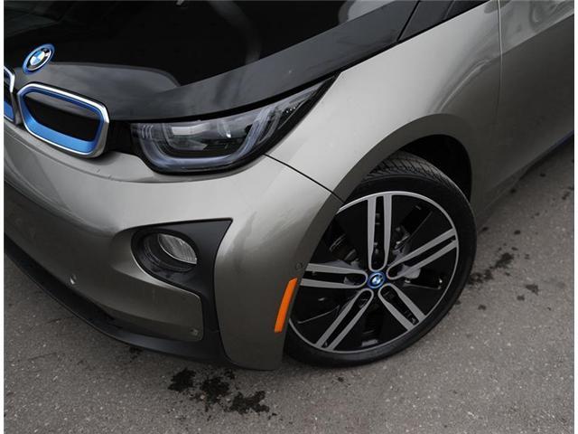 2017 BMW i3 Base w/Range Extender (Stk: 7892505) in Brampton - Image 6 of 12