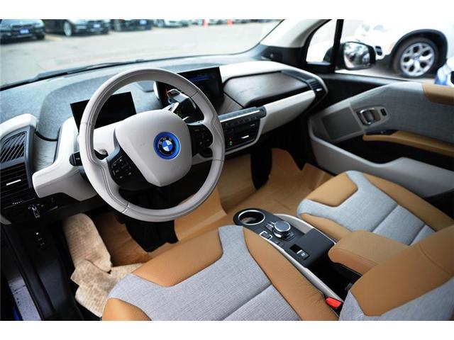 2017 BMW i3 Base w/Range Extender (Stk: 7892505) in Brampton - Image 7 of 12