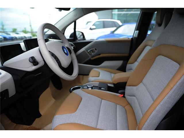 2017 BMW i3 Base w/Range Extender (Stk: 7892505) in Brampton - Image 9 of 12