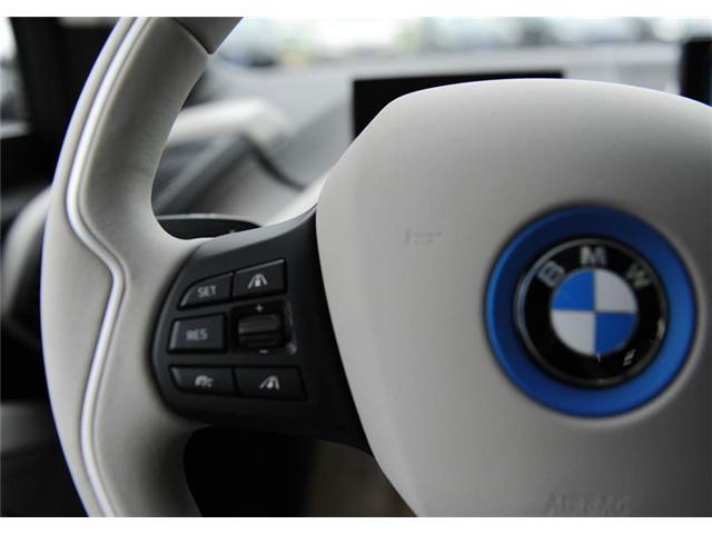 2017 BMW i3 Base w/Range Extender (Stk: 7892505) in Brampton - Image 12 of 12