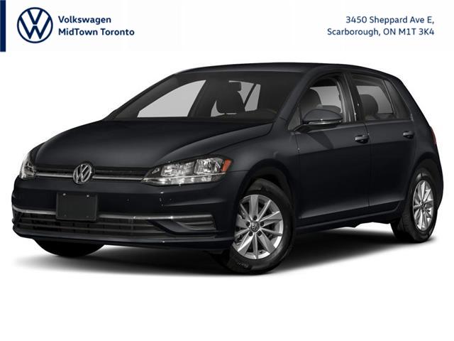 2021 Volkswagen Golf Highline (Stk: W2001) in Toronto - Image 1 of 9