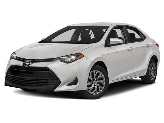2017 Toyota Corolla LE (Stk: 17151AO) in Thunder Bay - Image 1 of 9