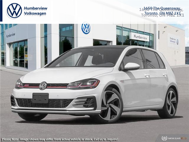 2019 Volkswagen Golf GTI 5-Door Autobahn (Stk: 97343) in Toronto - Image 1 of 23