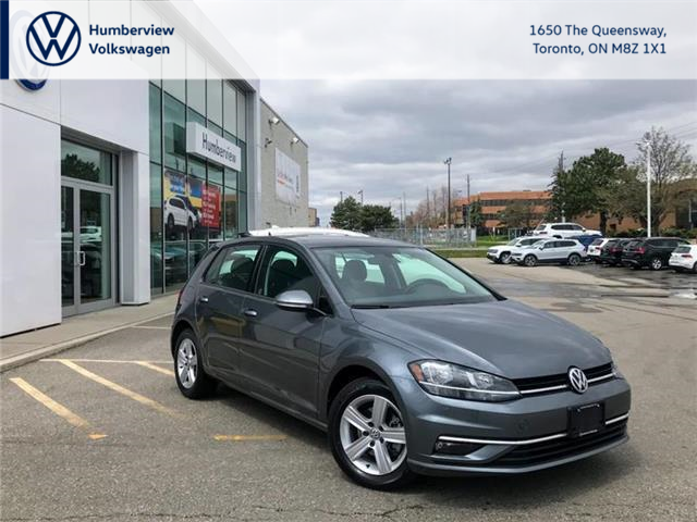 2019 Volkswagen Golf 1.4 TSI Highline (Stk: 98485A) in Toronto - Image 1 of 20
