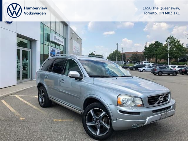 2014 Volvo XC90  (Stk: 98519A) in Toronto - Image 1 of 20