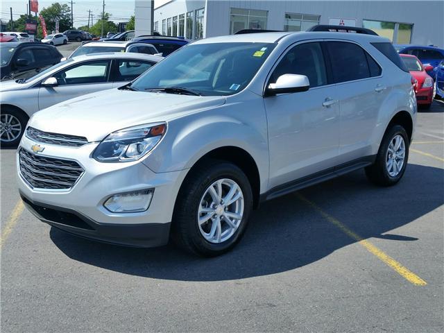 2016 Chevrolet Equinox LT AWD (Stk: p17-144) in Dartmouth - Image 1 of 10
