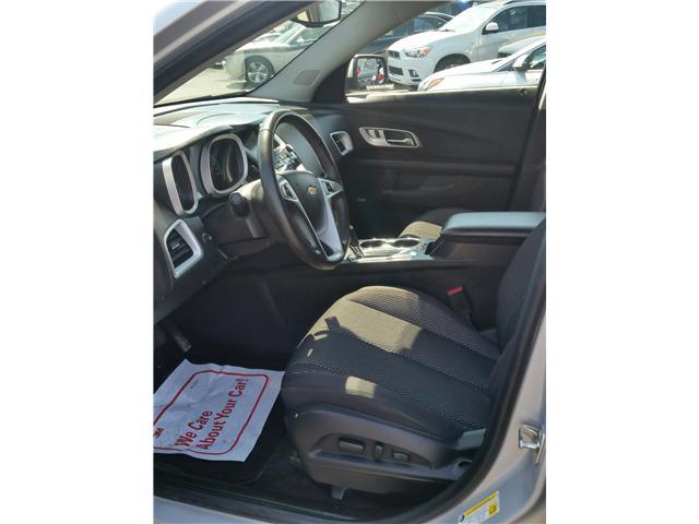 2016 Chevrolet Equinox LT AWD (Stk: p17-144) in Dartmouth - Image 8 of 10