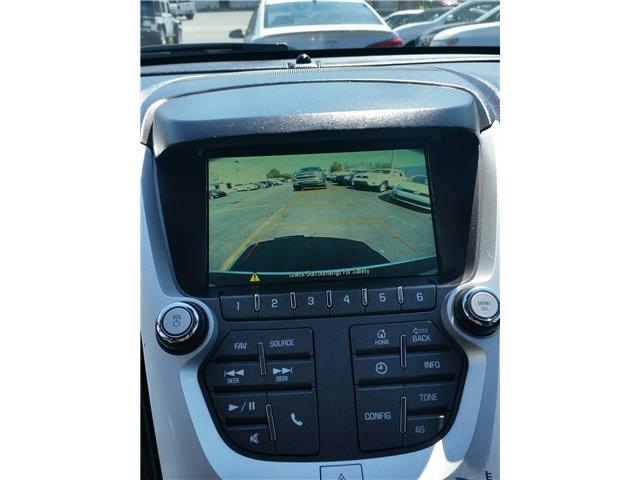 2016 Chevrolet Equinox LT AWD (Stk: p17-144) in Dartmouth - Image 10 of 10