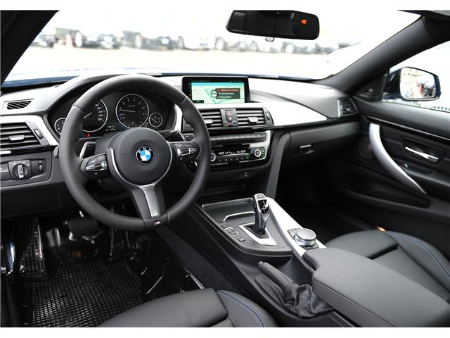 2018 BMW 430 i xDrive (Stk: 8A49306) in Brampton - Image 8 of 12