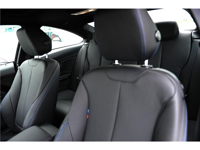 2018 BMW 430 i xDrive (Stk: 8A49306) in Brampton - Image 10 of 12