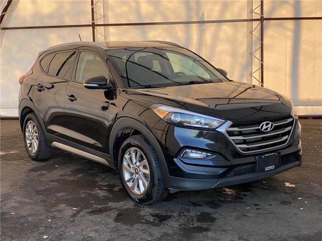 2017 Hyundai Tucson Premium (Stk: 17052A) in Thunder Bay - Image 1 of 16