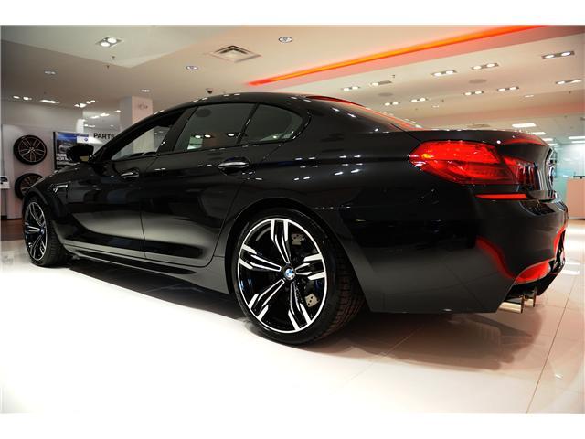 2018 BMW M6 Gran Coupe Base (Stk: 8437570) in Brampton - Image 2 of 13