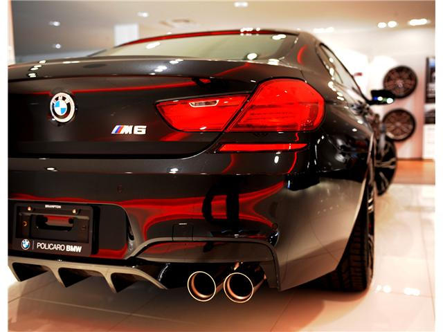 2018 BMW M6 Gran Coupe Base (Stk: 8437570) in Brampton - Image 5 of 13